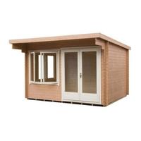 Garden Cabins